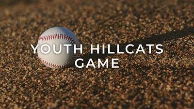 Youth Hillcats Game