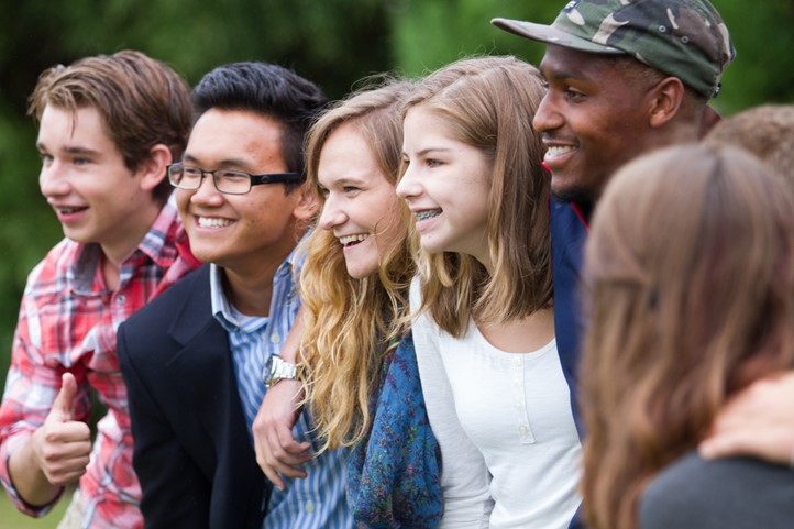 How Can You Help Impact Students For Christ?